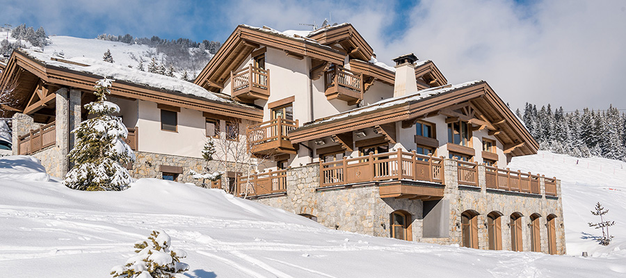 courchevel emotional escapes
