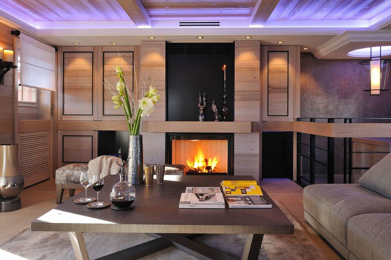 luxury vacation rentals Courchevel