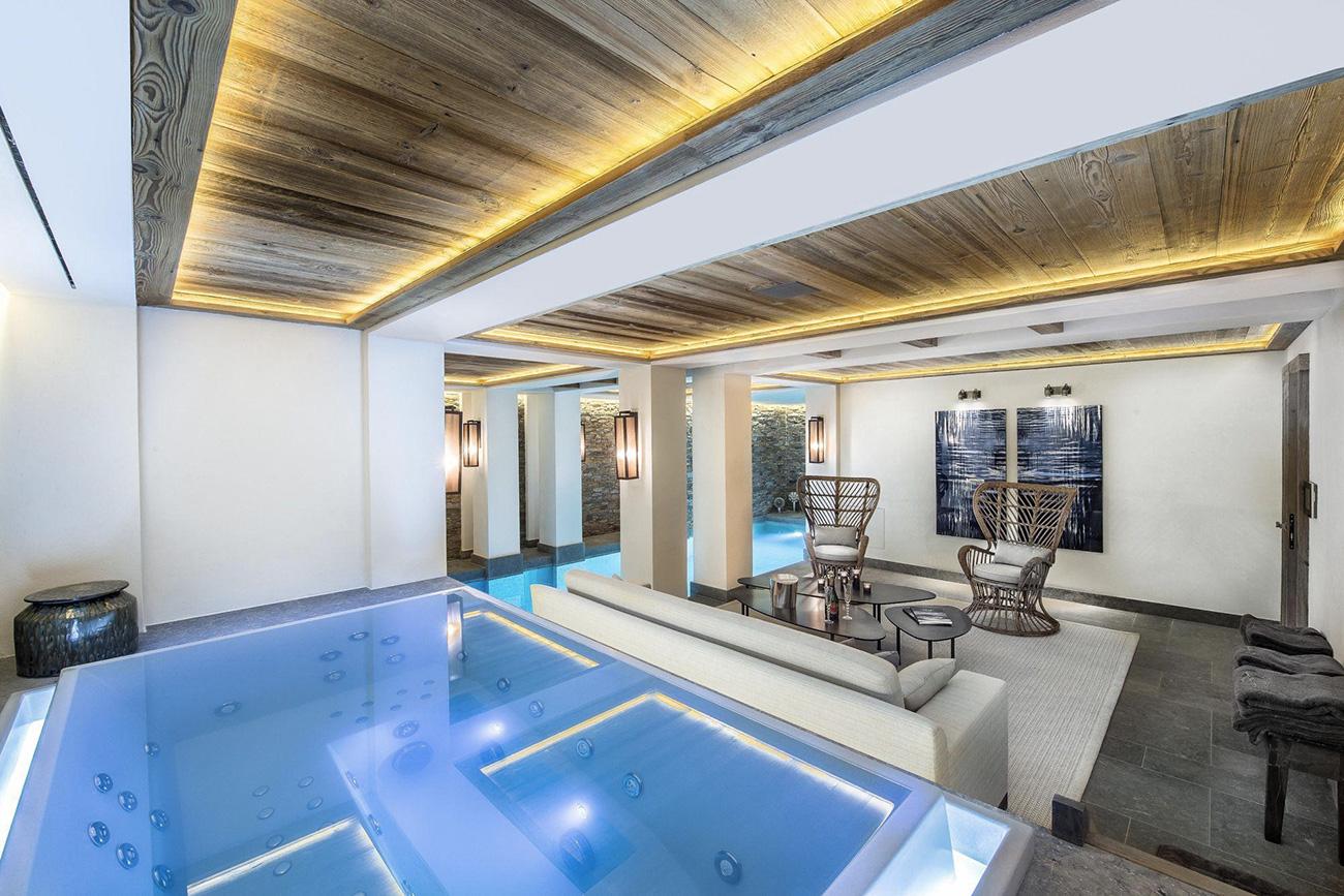 luxury vacation rentals Cristy