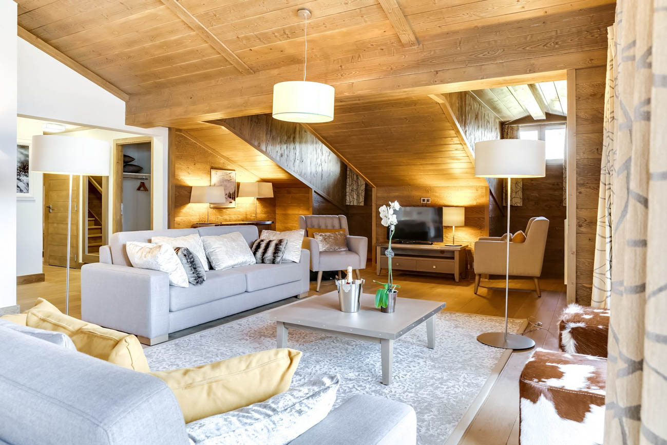 renting vacation villas Favie