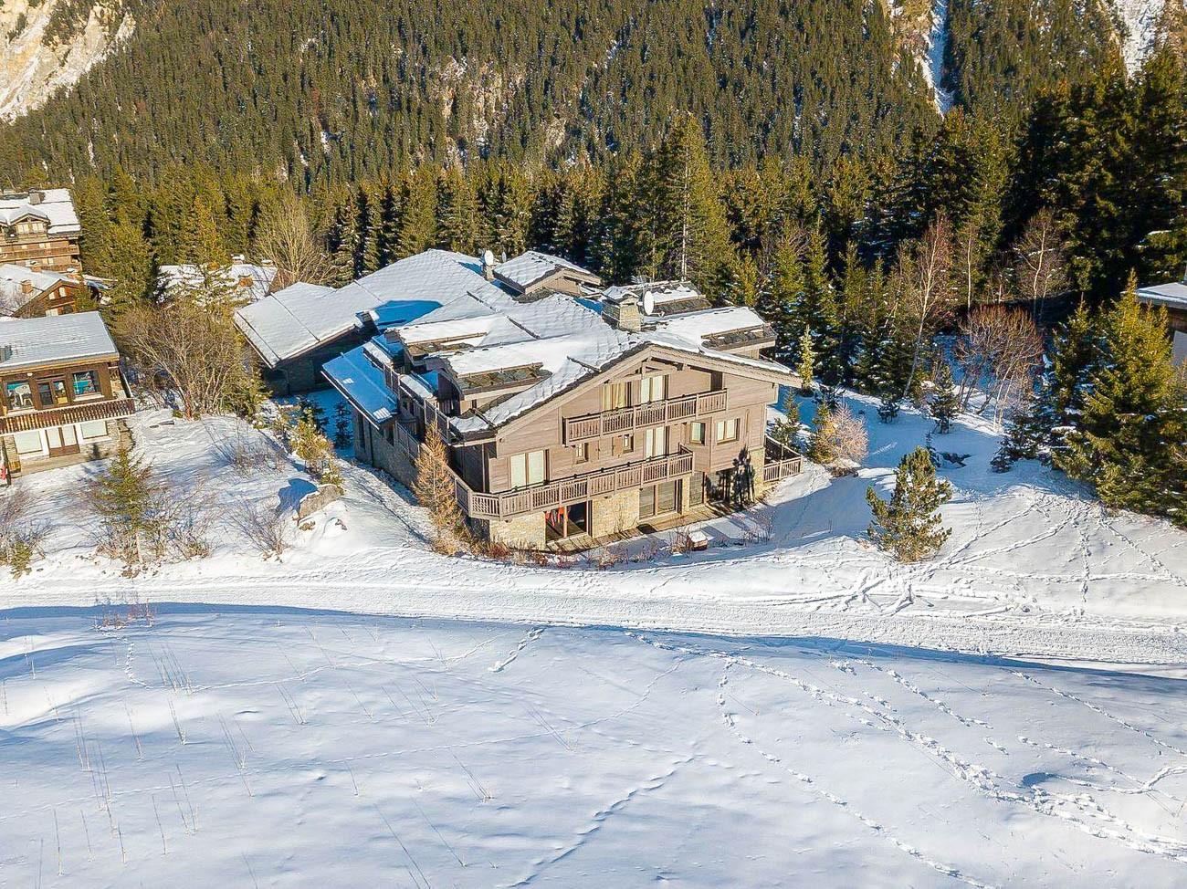 Luxury Ski Chalets Isa