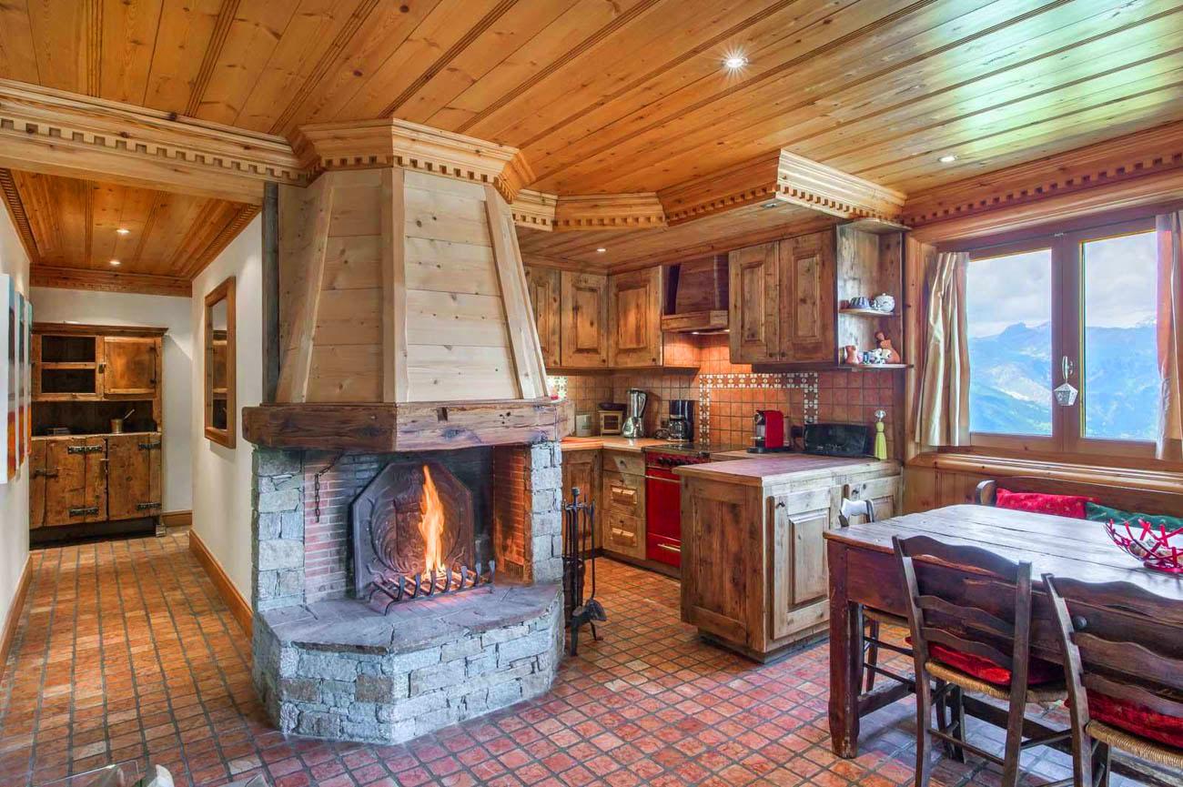 Luxury Ski Holidays Courchevel