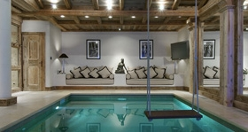 Passion for luxury chalet grande roche luxury ski chalet in