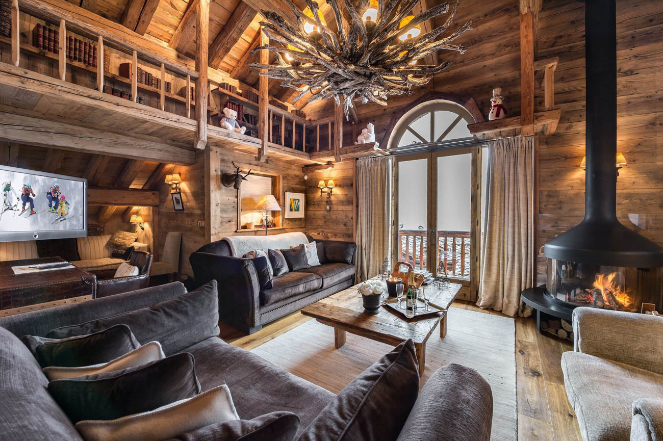 luxury villa rentals Sister
