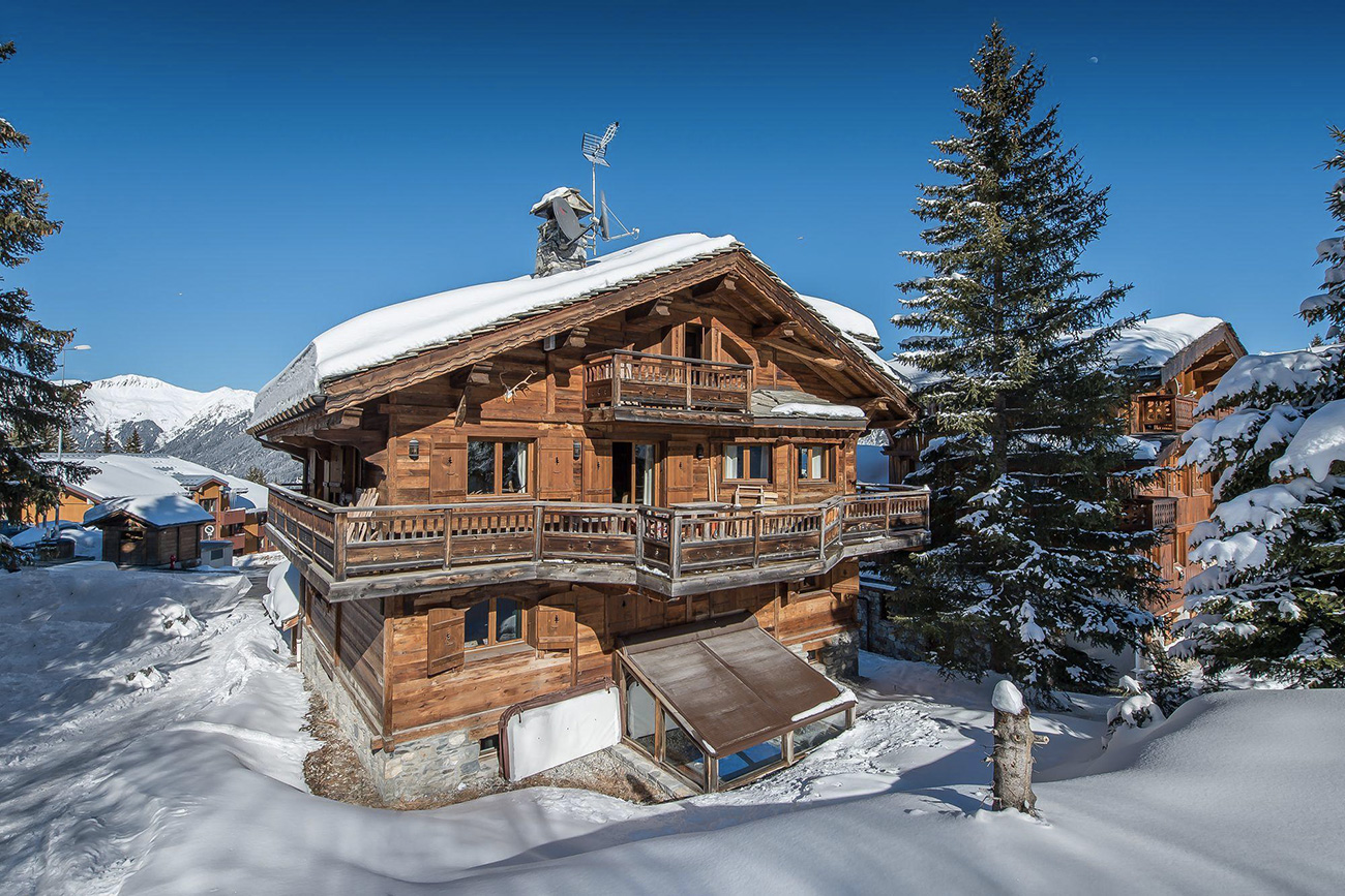 renting vacation villas Somme