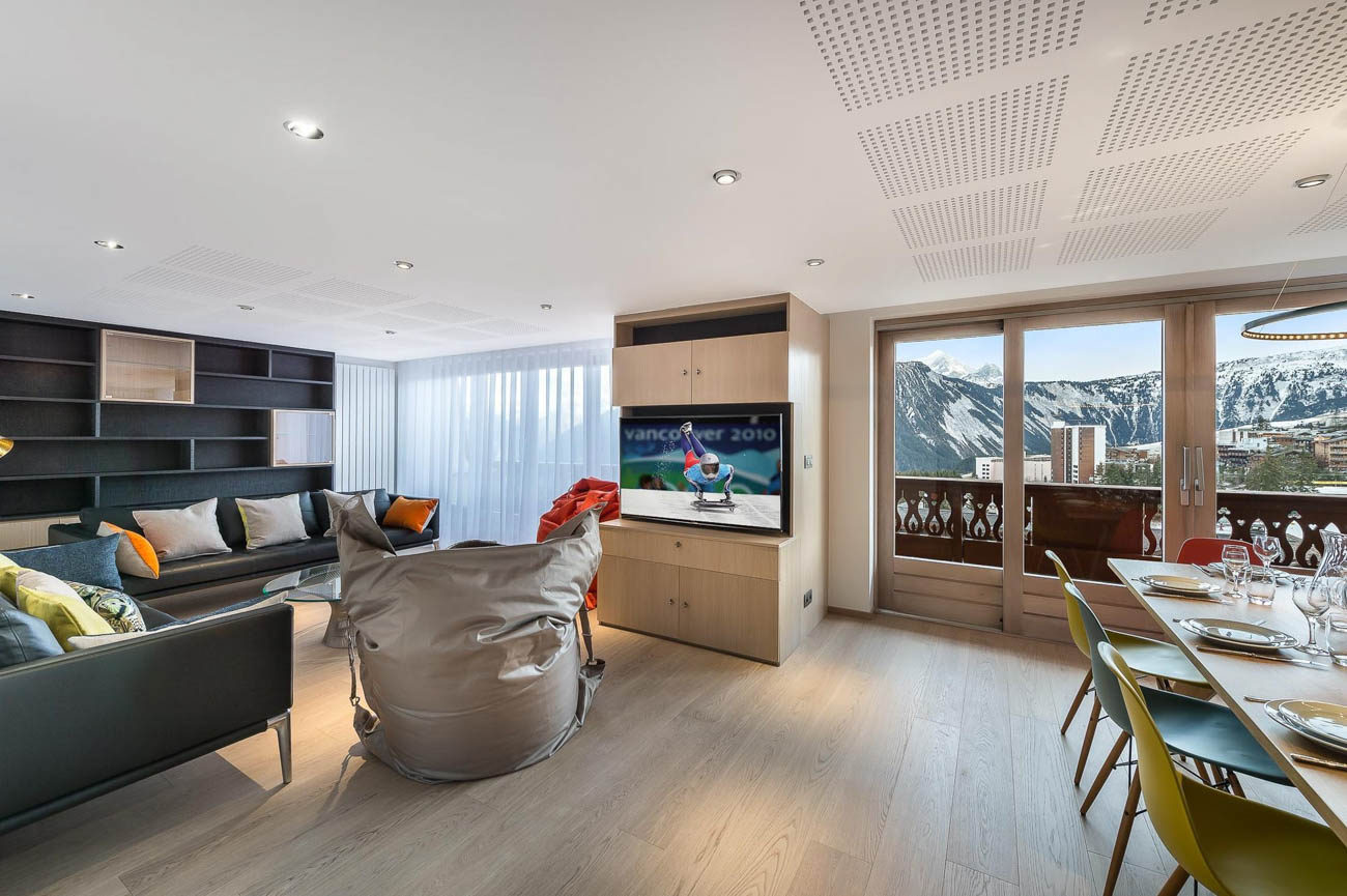 luxury vacation rentals Sunshine
