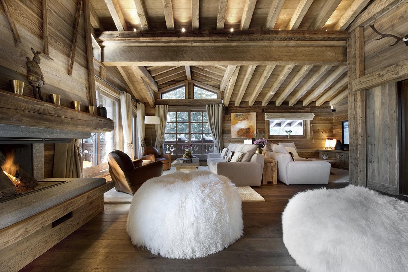 Luxury Ski Courchevel