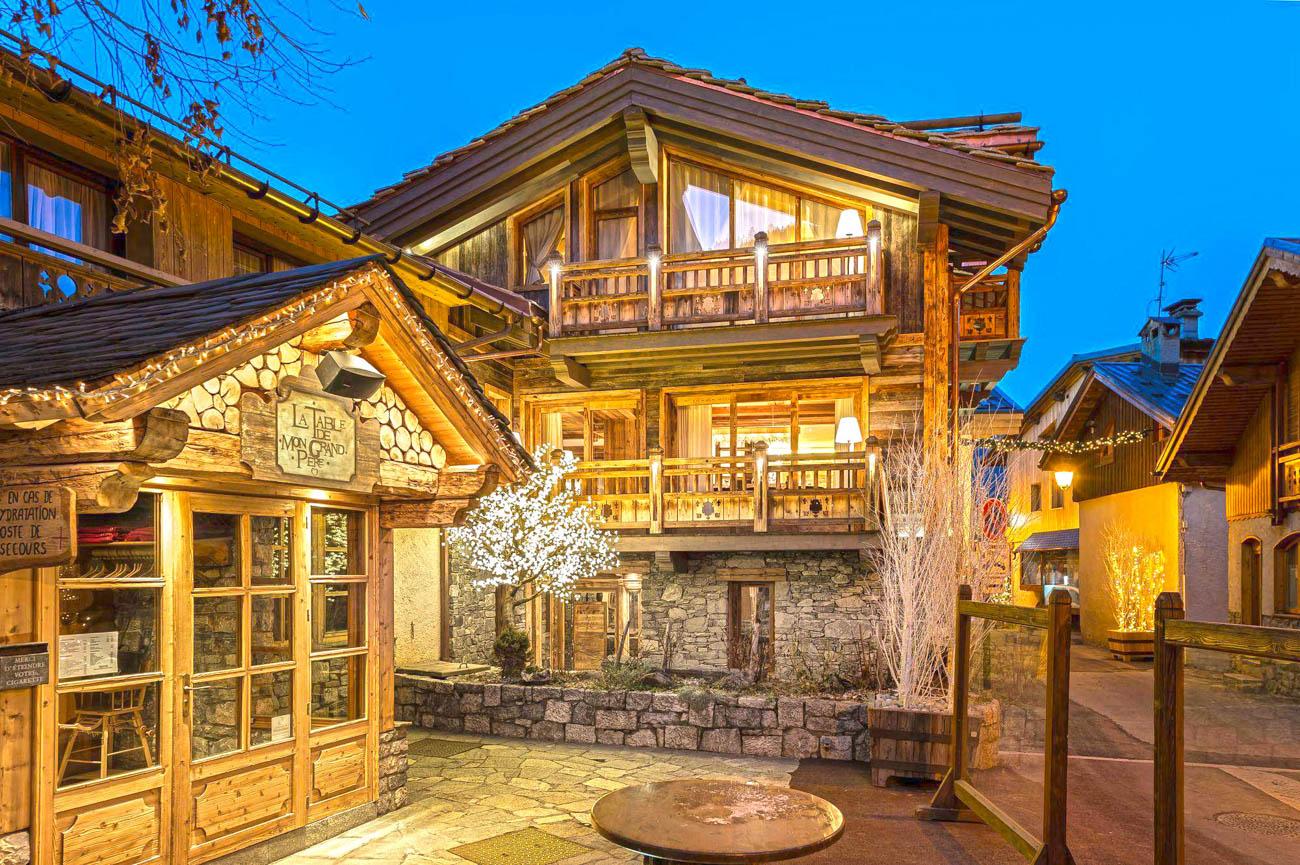 vacation rental White Star